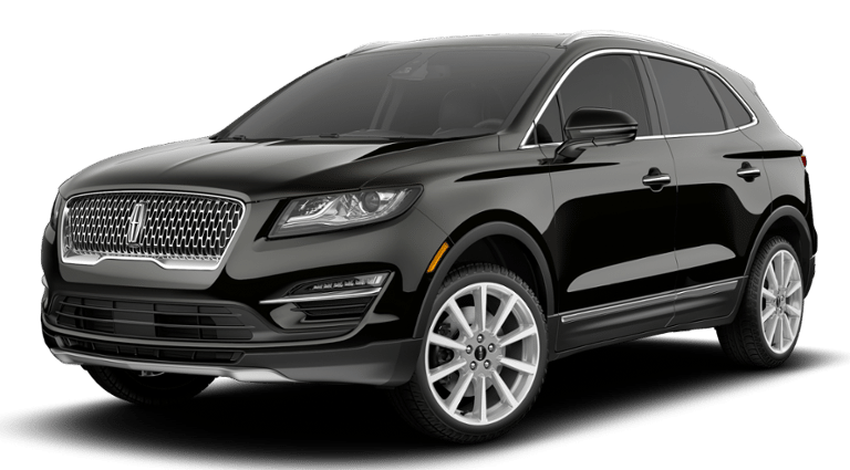 New 2019 Lincoln MKC Reserve Crossover in Detroit